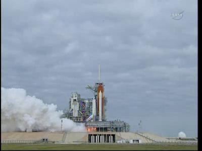 [STS-134] Endeavour: Suivi du lancement ( NET 16.05.2011) - Page 11 Vlcsn184