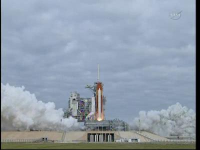 [STS-134] Endeavour: Suivi du lancement ( NET 16.05.2011) - Page 11 Vlcsn185
