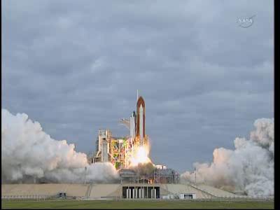 [STS-134] Endeavour: Suivi du lancement ( NET 16.05.2011) - Page 11 Vlcsn186