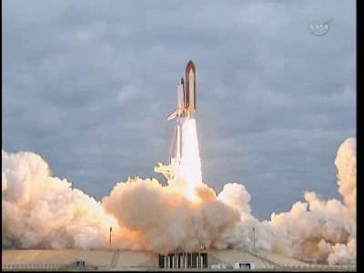[STS-134] Endeavour: Suivi du lancement ( NET 16.05.2011) - Page 11 Vlcsn188