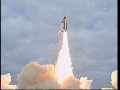 [STS-134] Endeavour: Suivi du lancement ( NET 16.05.2011) - Page 11 Vlcsn189