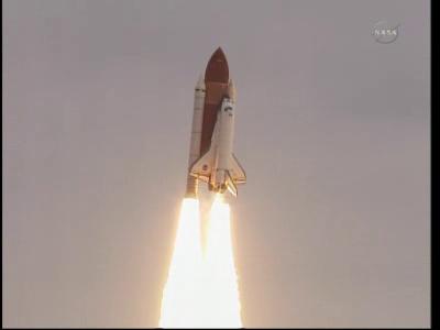 [STS-134] Endeavour: Suivi du lancement ( NET 16.05.2011) - Page 11 Vlcsn190