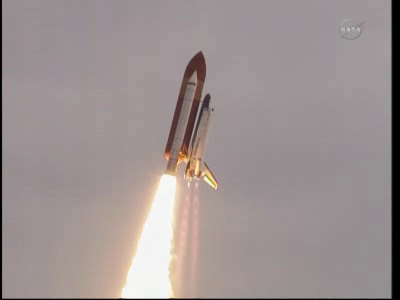 [STS-134] Endeavour: Suivi du lancement ( NET 16.05.2011) - Page 11 Vlcsn191