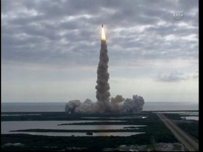 [STS-134] Endeavour: Suivi du lancement ( NET 16.05.2011) - Page 11 Vlcsn192
