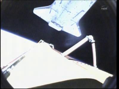 [STS-134] Endeavour: Suivi du lancement ( NET 16.05.2011) - Page 11 Vlcsn218