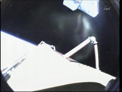 [STS-134] Endeavour: Suivi du lancement ( NET 16.05.2011) - Page 11 Vlcsn219