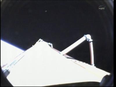 [STS-134] Endeavour: Suivi du lancement ( NET 16.05.2011) - Page 11 Vlcsn222
