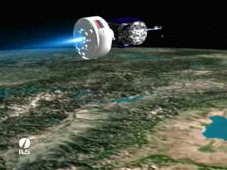 Proton (Telstar 14R) - 20.5.2011 Vlcsn245