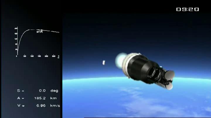 Ariane 5 ECA VA202/ GSAT 8 + ST2 (20.05.2011)   - Page 2 Vlcsn261