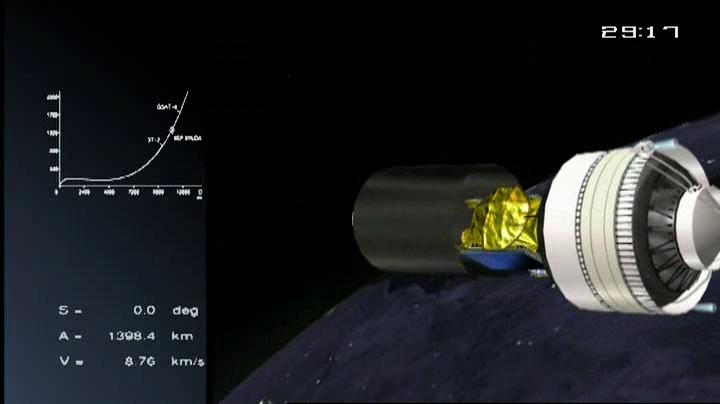 Ariane 5 ECA VA202/ GSAT 8 + ST2 (20.05.2011)   - Page 2 Vlcsn263