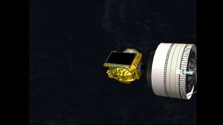 Ariane 5 ECA VA202/ GSAT 8 + ST2 (20.05.2011)   - Page 2 Vlcsn264
