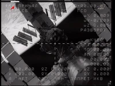 Atterrissage de Soyouz TMA-20 - 23 mai 2011 - Page 4 Vlcsn275