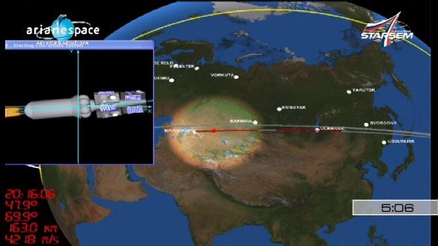 Soyouz 2-1A / Globalstar-2 (lancement le 19/10/2010) - Page 2 Vlcsna16