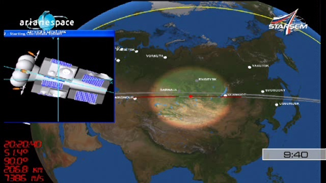 Soyouz 2-1A / Globalstar-2 (lancement le 19/10/2010) - Page 2 Vlcsna18