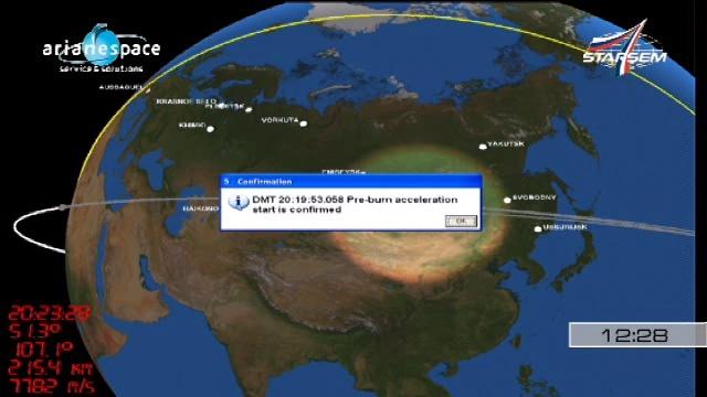 Soyouz 2-1A / Globalstar-2 (lancement le 19/10/2010) - Page 2 Vlcsna20