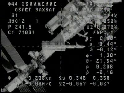 Progress M-07M (amarrage le 12/09/2010) - Page 2 Vlcsna24