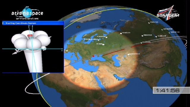 Soyouz 2-1A / Globalstar-2 (lancement le 19/10/2010) - Page 2 Vlcsna30