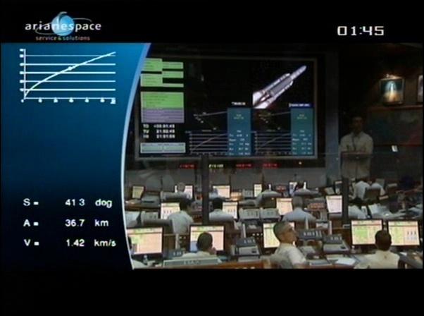 Ariane 5 ECA V197 / Eutelsat W3B + Bsat 3B (28/10/2010) - Page 4 Vlcsna44