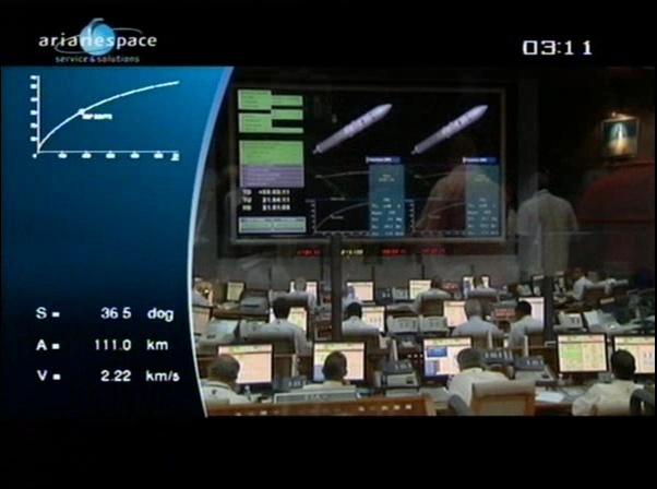 Ariane 5 ECA V197 / Eutelsat W3B + Bsat 3B (28/10/2010) - Page 4 Vlcsna48