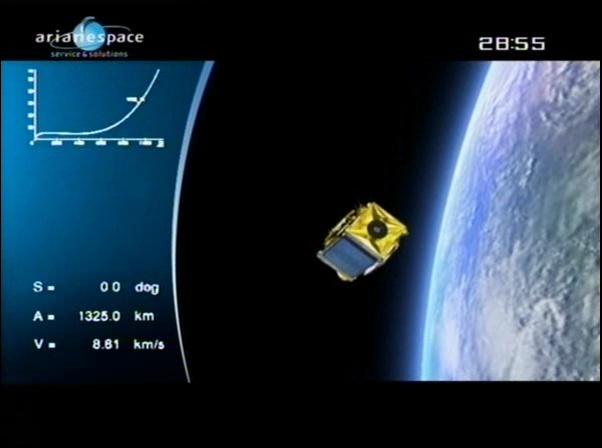 Ariane 5 ECA V197 / Eutelsat W3B + Bsat 3B (28/10/2010) - Page 4 Vlcsna57