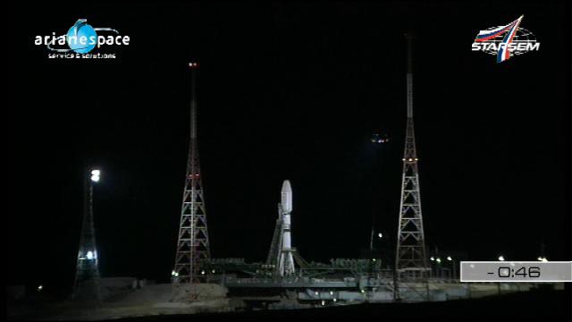 Soyouz 2-1A / Globalstar-2 (lancement le 19/10/2010) - Page 2 Vlcsna63