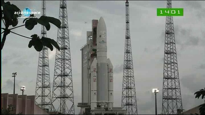 Ariane 5 ECA VA201 (YahSat 1A + New Dawn) - 22.4.2011 - Page 7 Vlcsna70