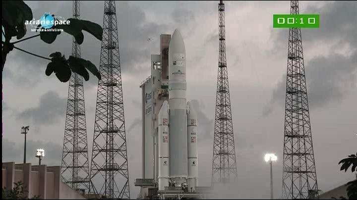 Ariane 5 ECA VA201 (YahSat 1A + New Dawn) - 22.4.2011 - Page 7 Vlcsna73