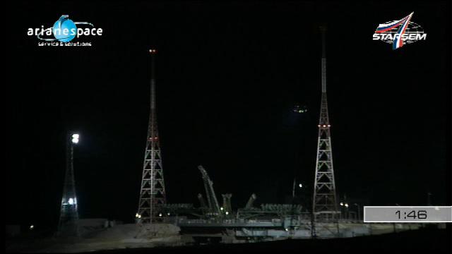 Soyouz 2-1A / Globalstar-2 (lancement le 19/10/2010) - Page 2 Vlcsna81
