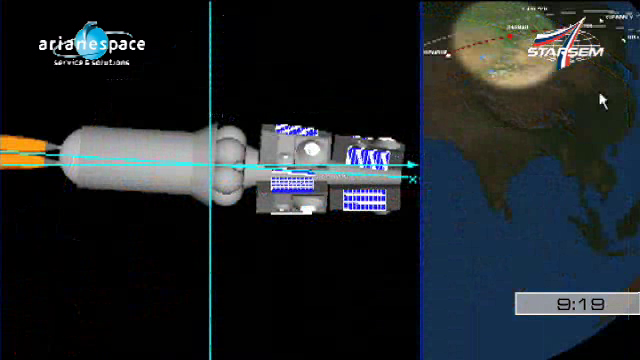 Soyouz 2-1A / Globalstar-2 (lancement le 19/10/2010) - Page 2 Vlcsna84