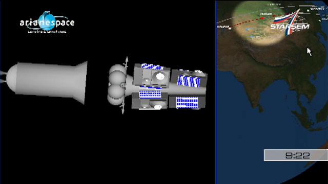 Soyouz 2-1A / Globalstar-2 (lancement le 19/10/2010) - Page 2 Vlcsna86