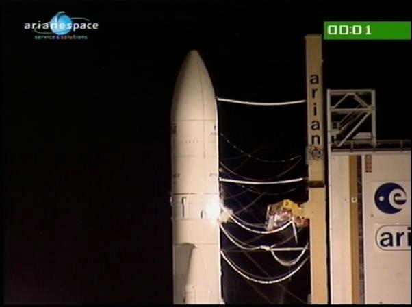Ariane 5 ECA V197 / Eutelsat W3B + Bsat 3B (28/10/2010) - Page 4 Vlcsna91