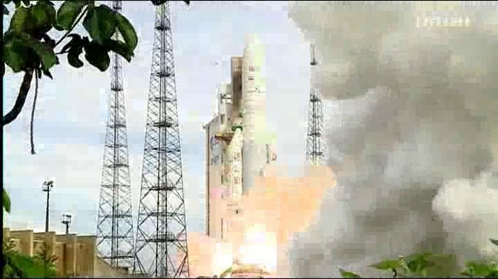 Ariane 5 ECA VA202/ GSAT 8 + ST2 (20.05.2011)   - Page 2 Vlcsna93