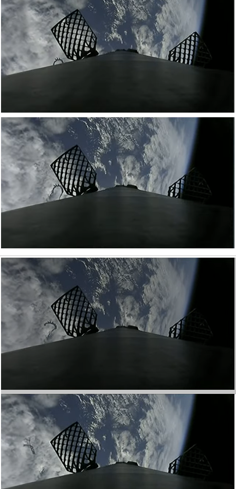 Falcon 9 (Starlink v1.0 L4) - CCAFS - 17.2.2020 - Page 2 2020-019