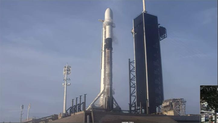 Falcon 9 (Starlink v1.0 L5) - KSC - 18.03.2020 - Page 2 2020-026
