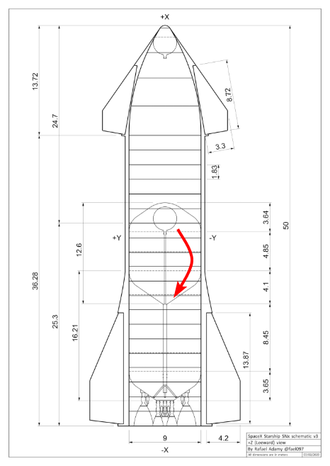 Starship SN4 (Boca Chica) - Page 2 2020-029