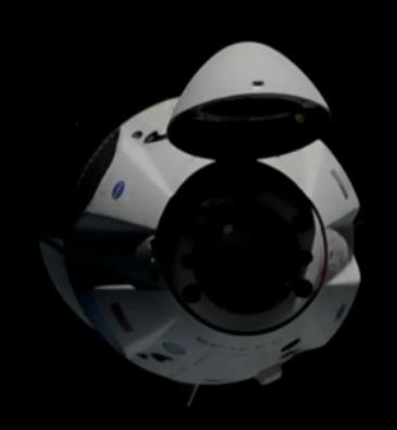 Falcon 9 (Dragon 2 Demo-1) - KSC - 02.03.2019 - Page 18 99uhnu10