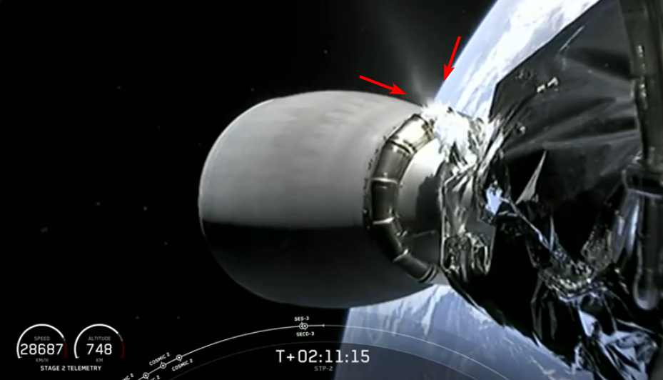 Falcon Heavy (STP-2) - KSC - 25.06.2019 - Page 5 Chrome30