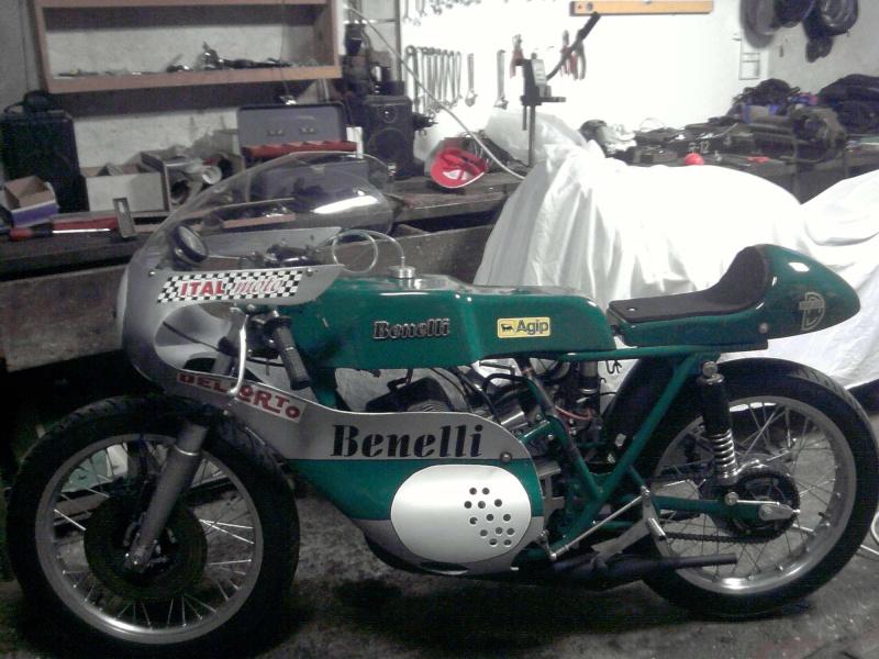 motobi mon nouveau jouet pour rouler en 125 classic. Black Bedroom Furniture Sets. Home Design Ideas
