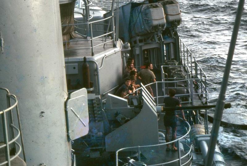 Première guerre du Golfe 113