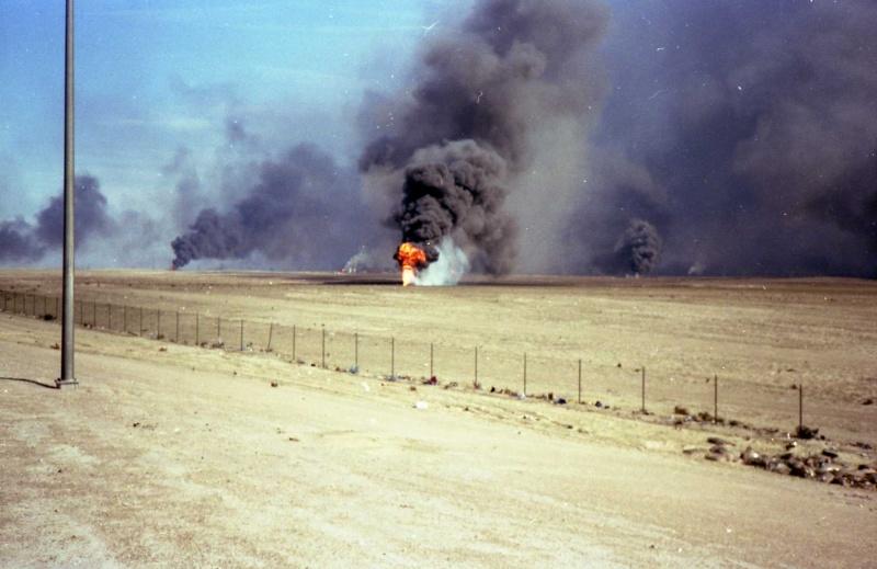 Première guerre du Golfe 11a10