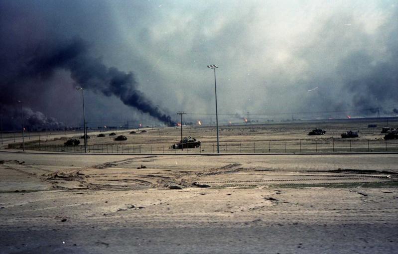 Première guerre du Golfe 13a10