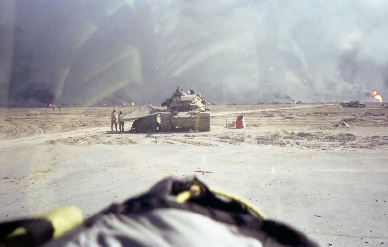 Première guerre du Golfe 14a10