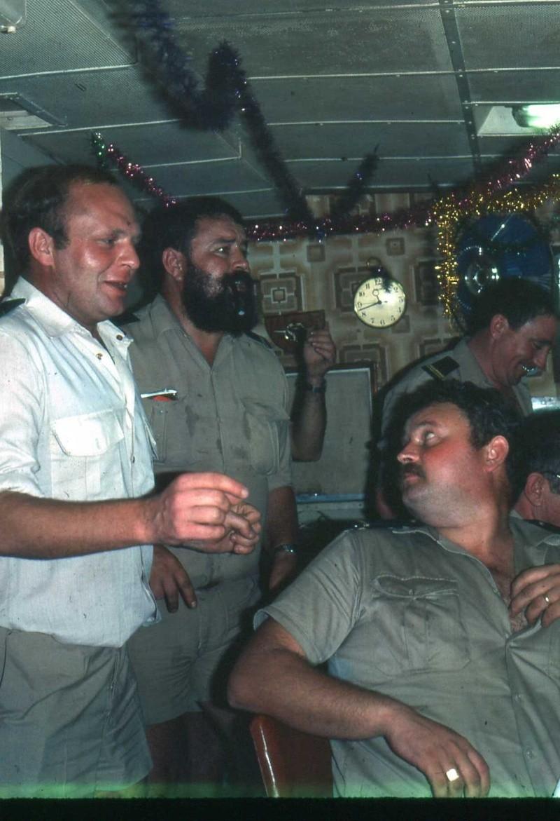 Première guerre du Golfe 3811