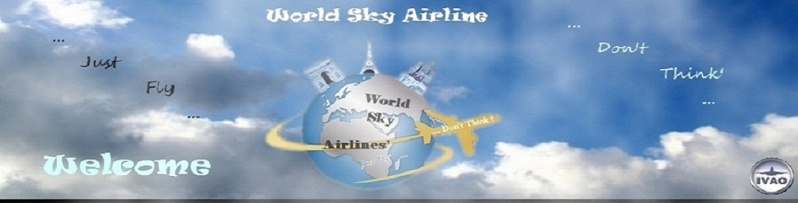 World Sky Airline VA ... Img_7310