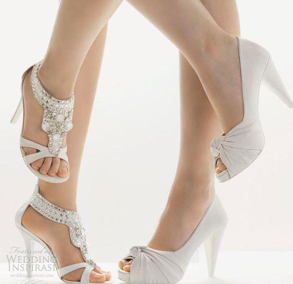 Këpucët e nuses! - Faqe 4 736