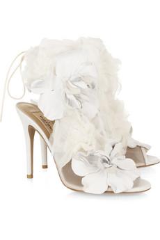 Këpucët e nuses! - Faqe 5 833