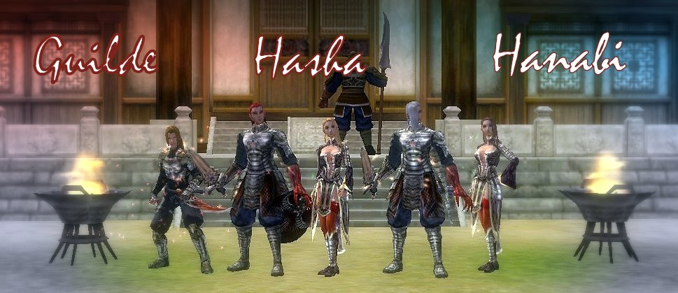 Guilde HaSha