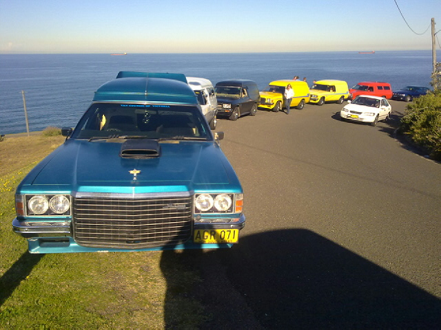 Newcastle cruise Sat 21st May Newy1710