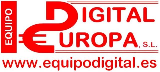 EQUIPO DIGITAL EUROPA