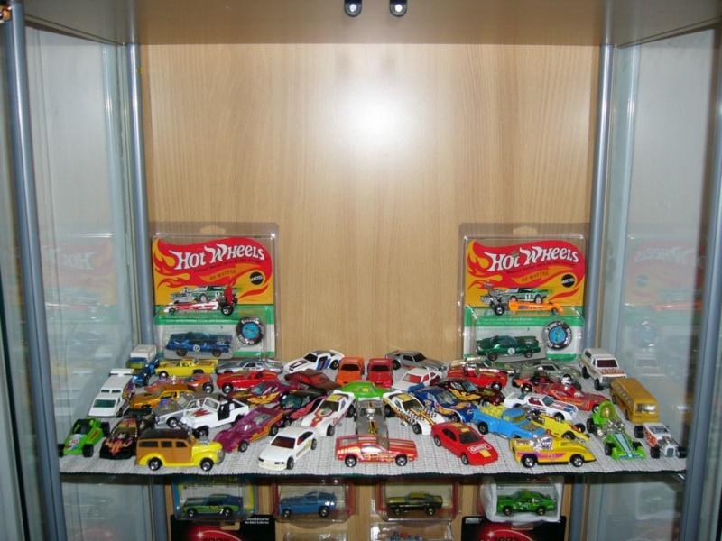 une partie de ma collection (présentoire) P1070420